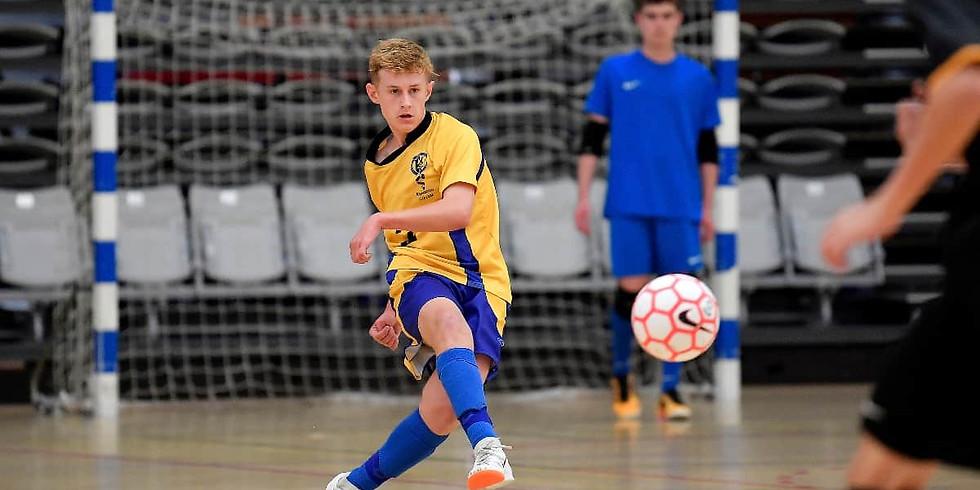 Futsal U16