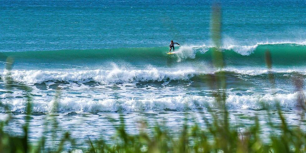 NSS Surfing #2 Sandy Bay/Ahipara