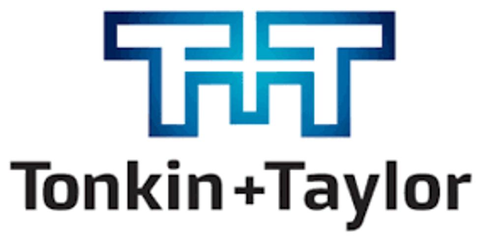 TONKIN + TAYLOR VISIT SCIENCE DEPT