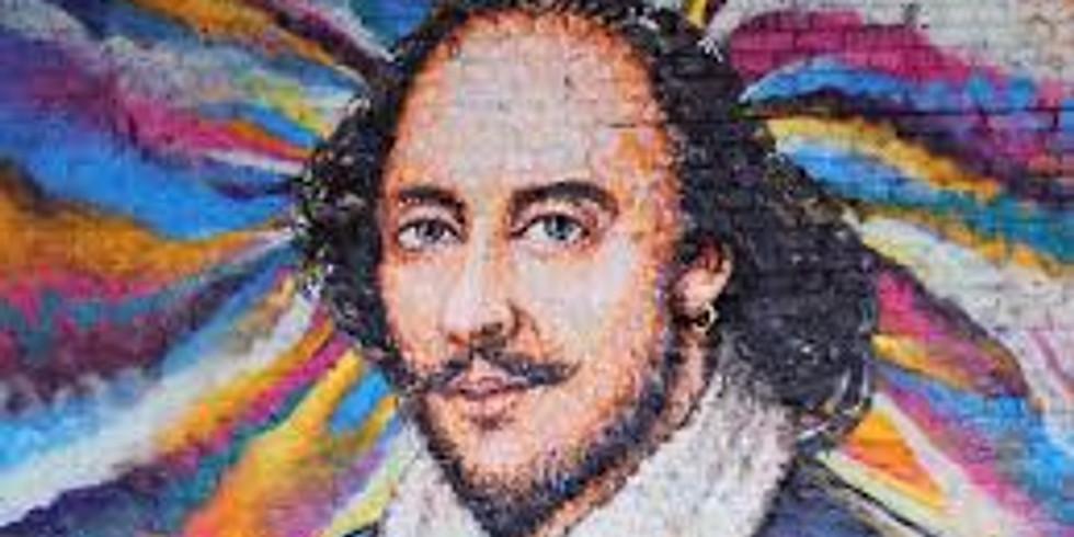 Year 13 English - Shakespeare