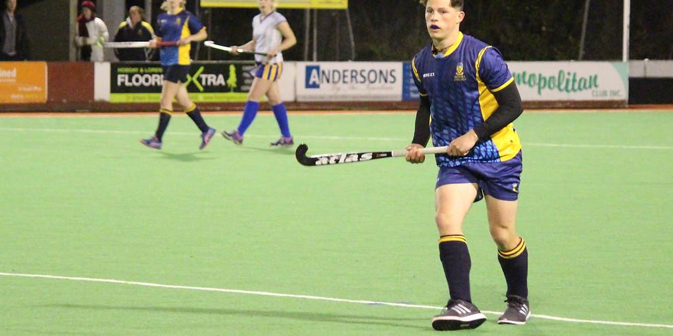 Lower North Hockey Tournament
