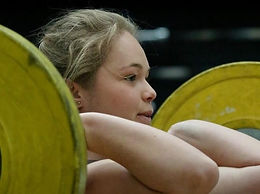 NZ WEIGHTLIFTING CHAMPS
