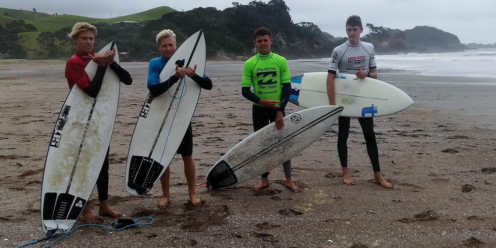 Surfing No.1