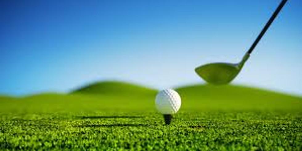 Golf Qualifying tournament