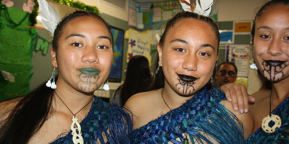 Matariki Kapahaka Festival