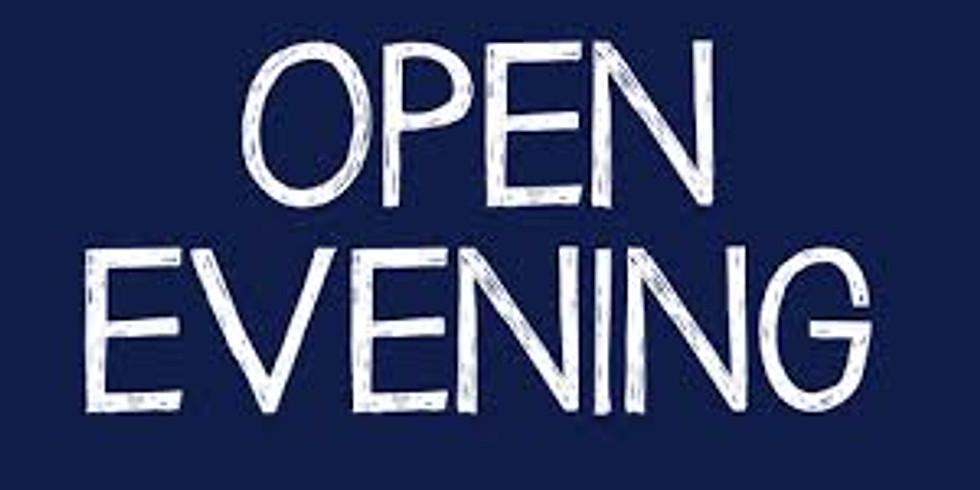 Year 8 Open Evening