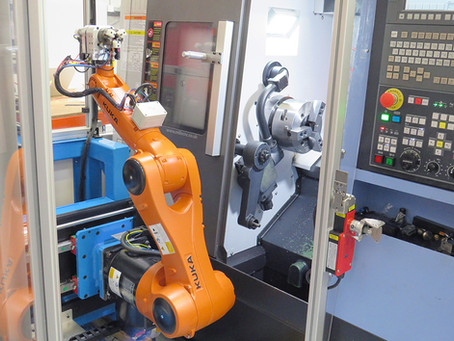 Are Attitudes To Automation Changing Within UK Manufacturing?