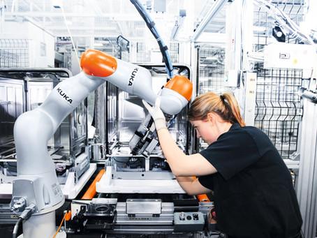 Collaborative Robots – The Integrators Perspective