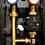 Thumbnail: Centrālās apkures sūkņu grupa ENBOX TM 3560  DN 25