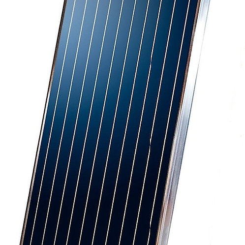 Plakanais saules kolektors ES2V / 2.65S
