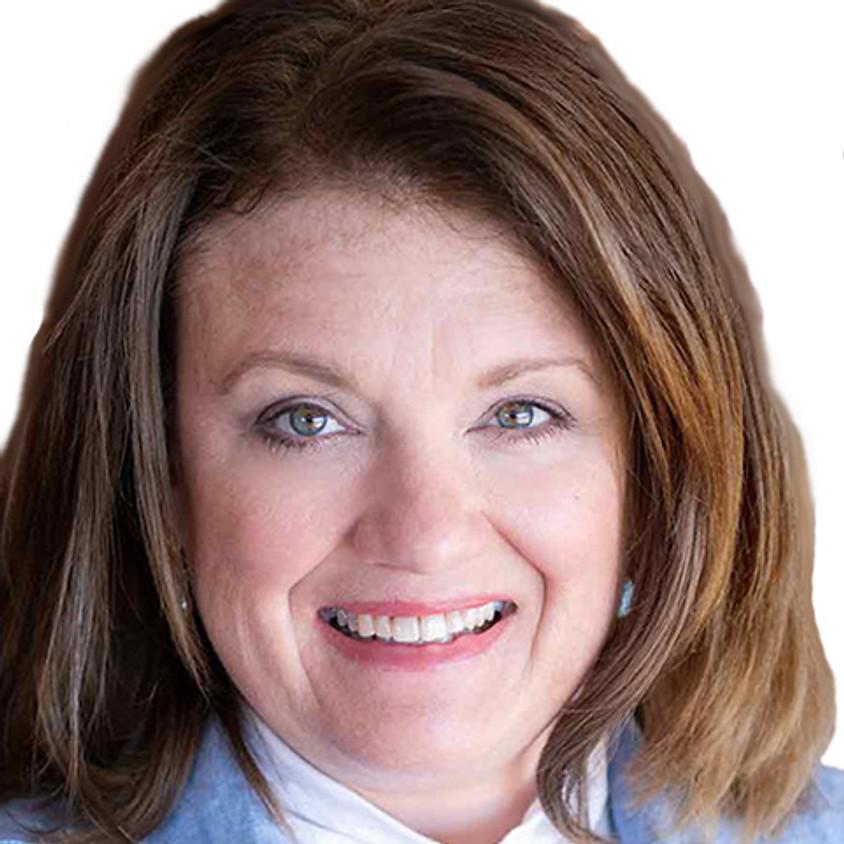 Guest Speaker: Virginia Jablonski