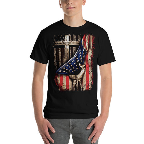 GOD & COUNTRY T-Shirt