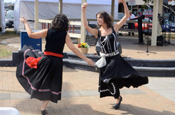 Festival of dances