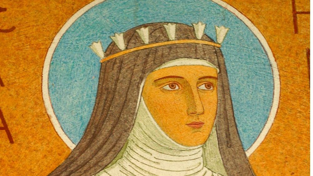 Hildegard Von Bingen - autor anônimo