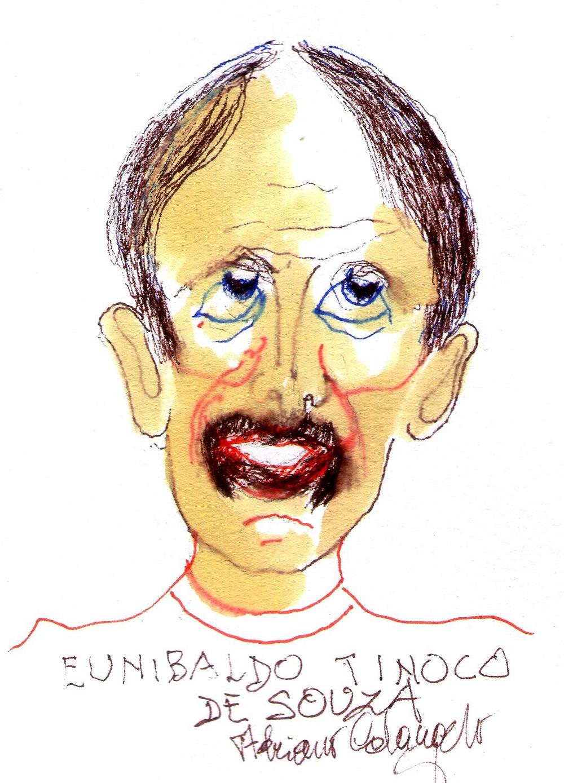 Eunibaldo Tinoco de Souza