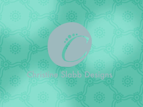 Honeycomb (turquoise)