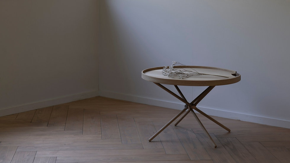 Somewhere / Foldable coffee table