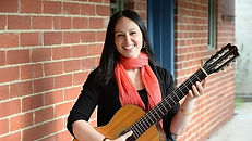 Melinda Ceresoli: Specialist Melbourne singing teacher