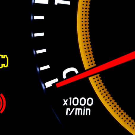5 Top Things Your Check Engine Light Might be Telling You