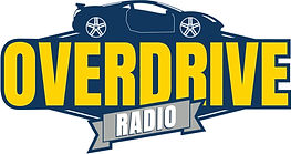 Overdrive Radio Podcast