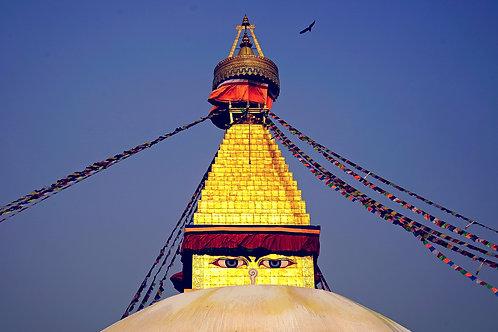 Népal, la vallée des Dieux