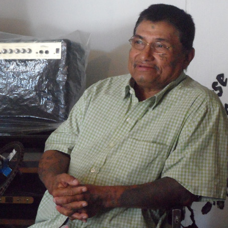 Pastor Luis Torres: The Prayer Warrior of Mundo Nuevo