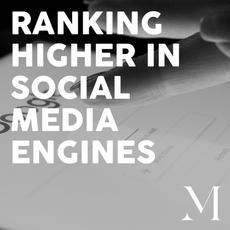 Rank Higher in Social Media Engines