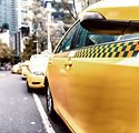 Taxi on the Street