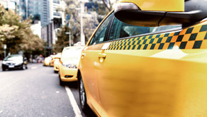 Dubai Taxi Driver Speaks 10 Languages