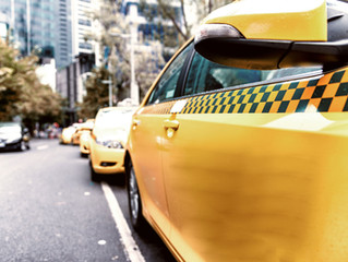 Can Taxi Drivers Become Therapists? Creative Solutions to Industry Job Loss