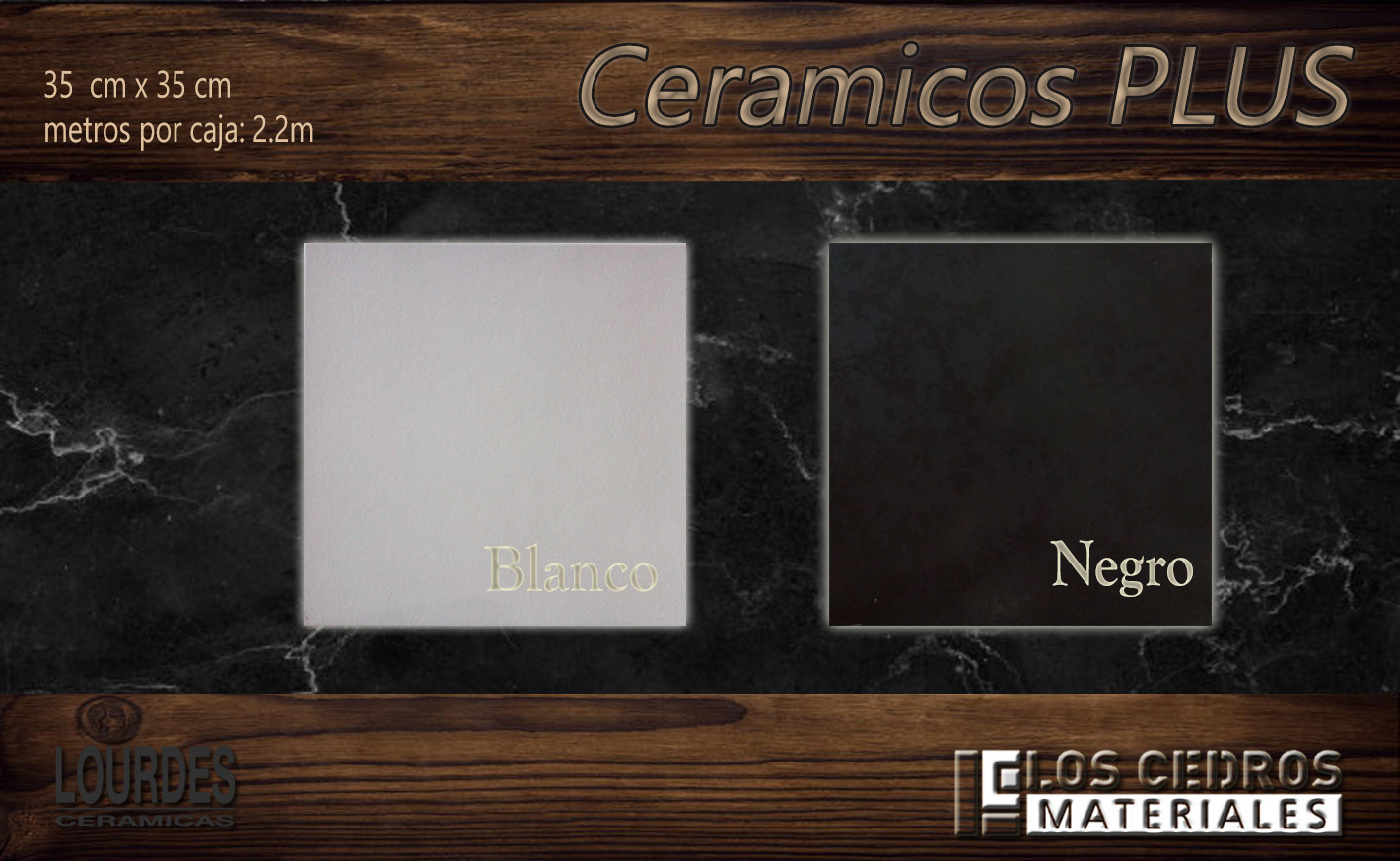 ceramicos plus