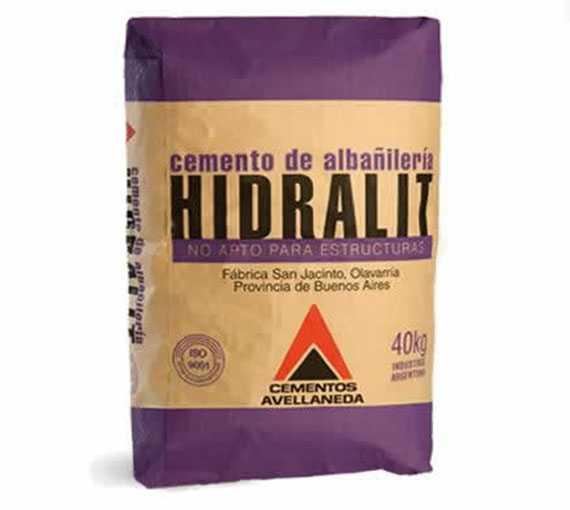 Hidralit