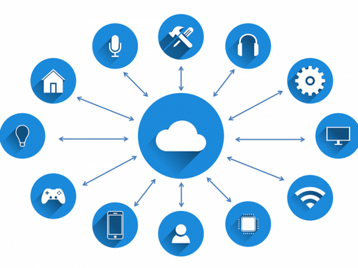 How is IoT guiding the automotive industry towards the future?