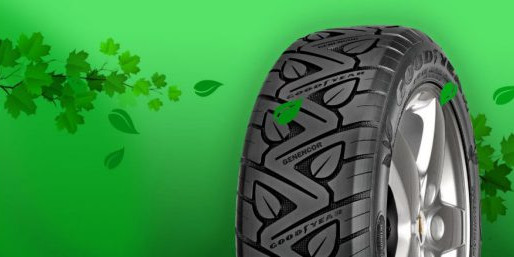 Eco-friendly tyres: How and why?