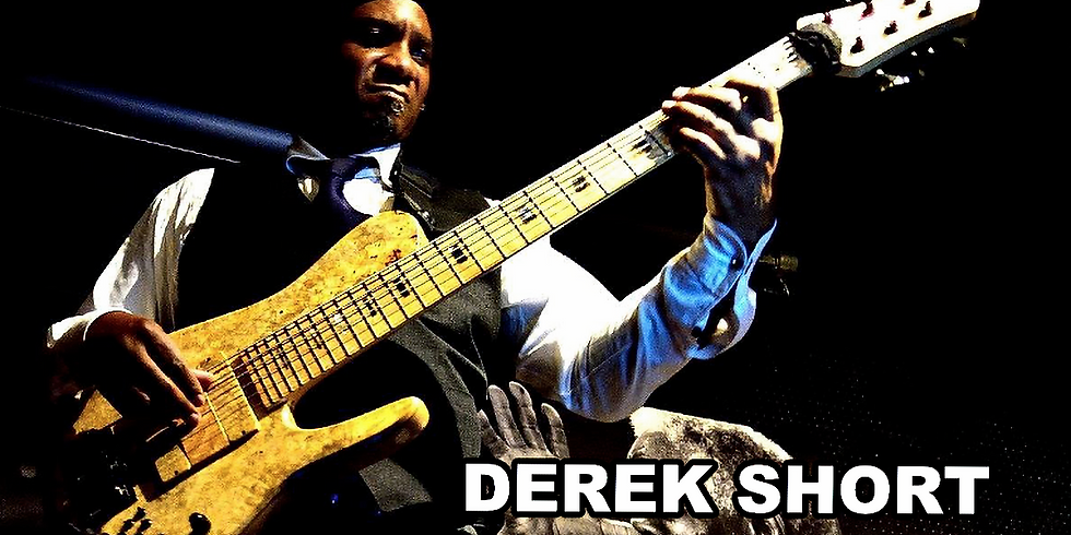 International Music Party - Derek Short