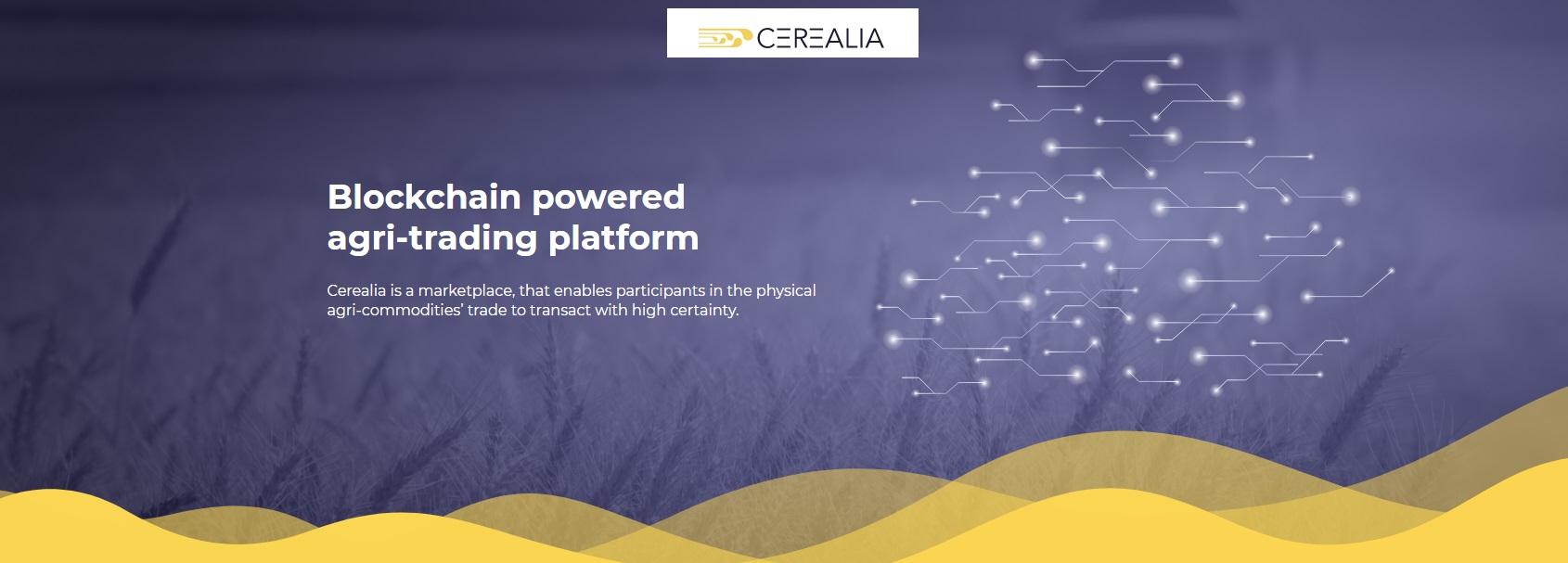 Cerealia updated