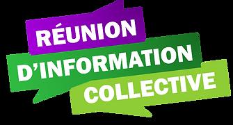 Réunion d'information collective Transitions Pro
