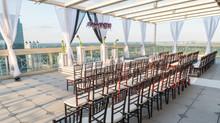 Keri and Qiana's Peachtree Club Wedding | Atlanta Wedding Planner
