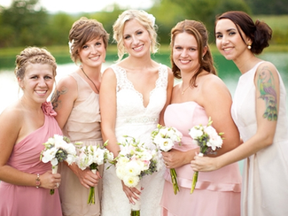 How to Handle Difficult Conversations With Members of Your Wedding Party | Atlanta Wedding Planner
