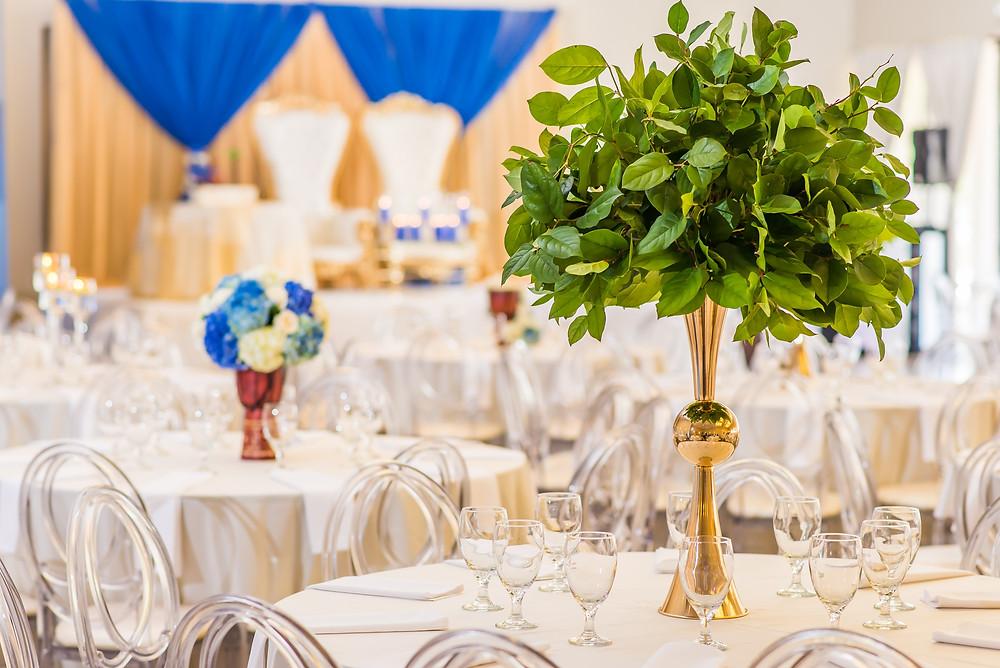 Nigerian Wedding Planner Opal Event Hall