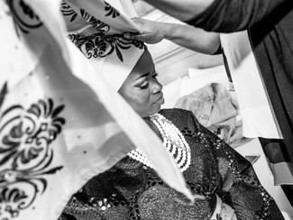 Timing Your Traditional and White Wedding | Nigerian Wedding Planner