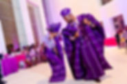 Yoruba wedding Savannah, GA