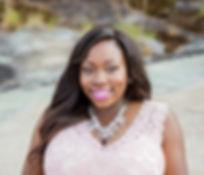 Nigerian Wedding Planner Bisola Esiemokhai