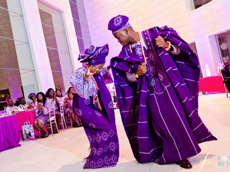 3 Tips On How To Have An Invite Only Nigerian Wedding | Atlanta Wedding Planner