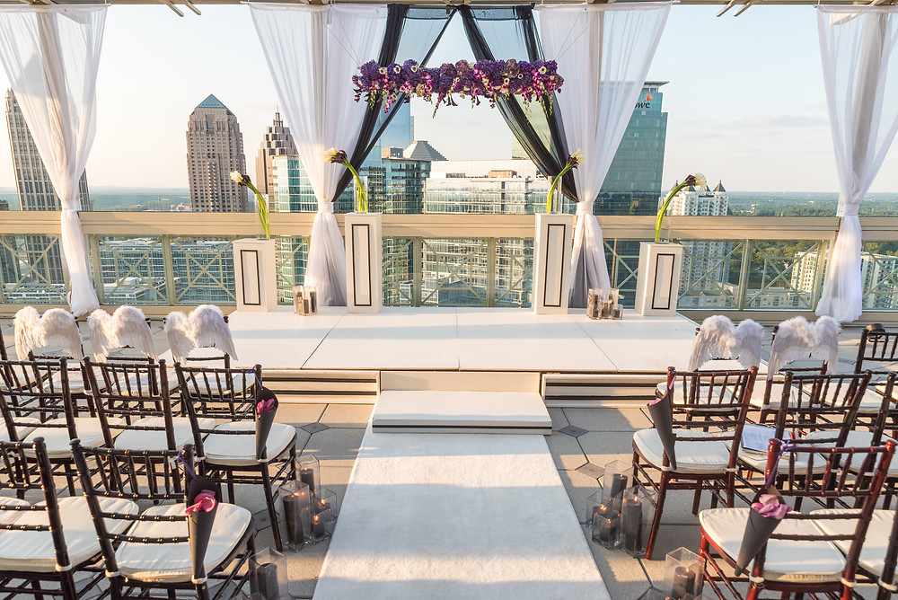 Peachtree Club Wedding_Atlanta Wedding Planner