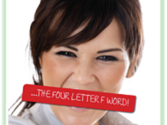 "The Four Letter ""F Word"" You Should Avoid Like the Plague While Planning Your Wedding! 