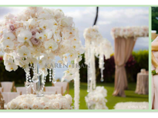 He Loves Me…He Loves Me Knot – Options For Your Wedding Flowers After The Wedding Day  | Atlanta Wed