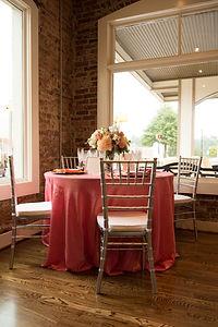 bridal shower design and decor