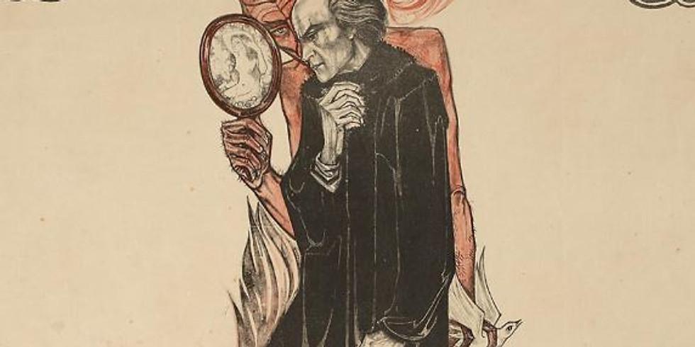 Klasikleri Okuma Atölyesi - Faust