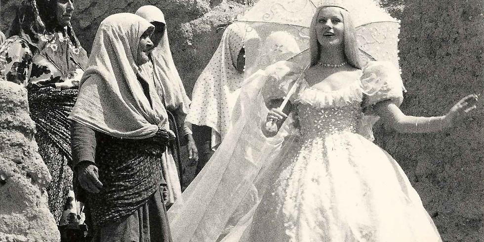 İran Sinemasında Gerçeğin Yansımaları